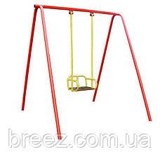 Детские качели, высота 2 метра, фото 2