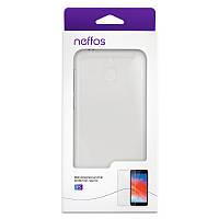 Чехол накладка TP-LINK Neffos Y5 - Protect case cover (Transparent)