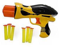 Игрушечное оружие Миссия Шмель
