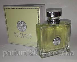 Жіноча туалетна вода версаче версенс Versace Versense (осіб) аромат парфуми парфуми запах