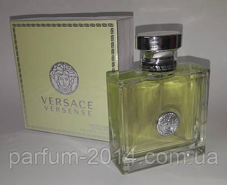 Женская туалетная вода Versace Versense (реплика), фото 2