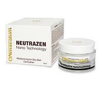 Увлажняющий крем для сухой кожи spf-15 Onmacabim Neutrazen Carnosilan moisturizing 50 мл