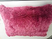 Подушки декоративные из страусинного пера40х60