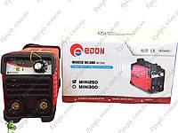 Сварочный инвертор Edon Mini250
