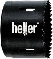 Пила кольцевая универсальная Heller Bi-metal 50 мм  19081