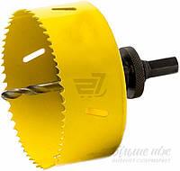 Пила кольцевая универсальная Impextool Bi-metal 102 мм  300-102