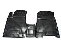 Передние полиуретановые коврики для Honda CRV с 2007-2012