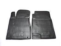 Передние полиуретановые коврики для Honda CRV с 2012-