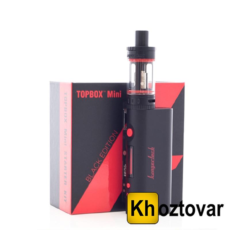 Электронная сигарета KangerTech TopBox Mini