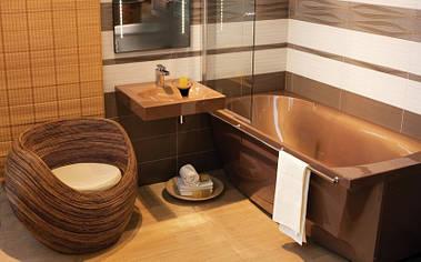 PAA - производитель дизайнерских ванн из Латвии