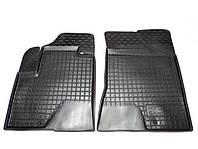 Передние полиуретановые коврики для Hyundai Santa Fe (5 м) с 2007-2012