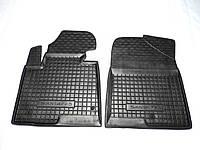 Передние полиуретановые коврики для Hyundai Santa Fe (5 м) с 2012-