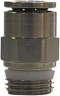 "Фитинг-переходник CAMOZZI  S6510   1/4 "" 6 мм"