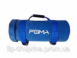 Сумка CrossFit FGMA 10kg