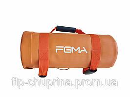 Сумка CrossFit FGMA 15kg