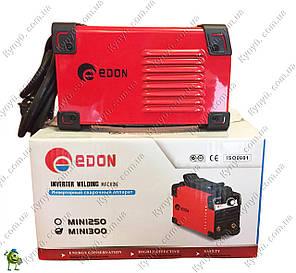 Сварочный инвертор Edon Mini300, фото 2
