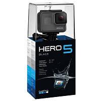 GoPro HERO5 Black (CHDHX-502)