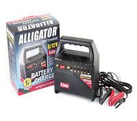 Зарядное устройство AC-802  6А/6-12V/диодный Alligator