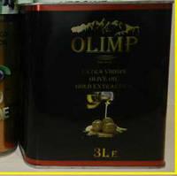 Оливковое масло Olimp 3л., Греция