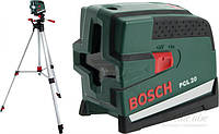 Нивелир лазерный  Bosch   PCL 20 SET   0603008221