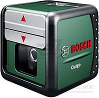 Нивелир лазерный Bosch Quigo 0603663220
