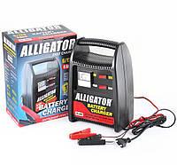 Зарядное устройство AC-804 8А/6-12V/стрелка/2 режима зарядки Alligator