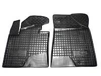 Передние полиуретановые коврики для Kia Sorento с 2009-2012