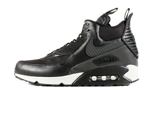 adcf2b77 Зимние мужские кроссовки Nike Air Max 90 Sneakerboot
