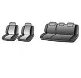 Чехлы на сиденья (автоткань) seat altea xl (сеат/сиат альтеа хл 2009г+), фото 3