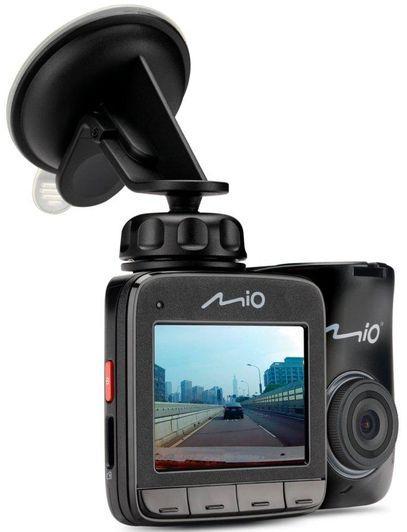Видеорегистраторы с одной камерой