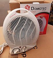 Тепловентилятор (обогреватель) Domotec DT-3100 2000W