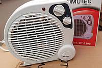 Тепловентилятор (обогреватель) Domotec DT-3200 2000W