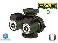 D - Циркуляционный насос для системы горячего водоснабжения