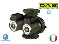 D - Циркуляционный насос для системы горячего водоснабжения D 56/250.40 M