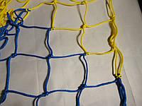 Премиум 2,1. Сетки футбольные для футбольных ворот от производителя, фото 1
