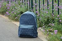 Женский стильный повседневный рюкзак с ветками