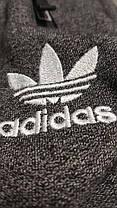 Штаны спортивные  Adidas мулине - зима, фото 2