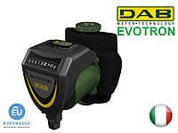 EVOTRON. Электронные циркуляционный насос с мокрым ротором для систем отопления, вентиляции
