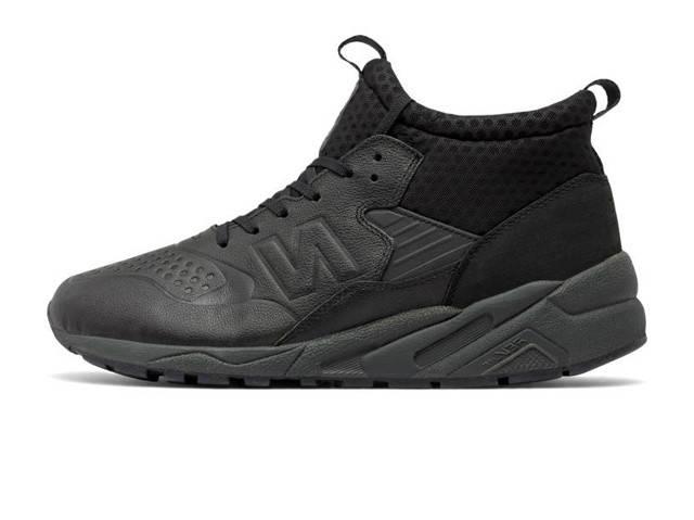 9de6974ee034 Зимние мужские ботинки New Balance 580  Winter Mid Cut  (Реплика ААА ...
