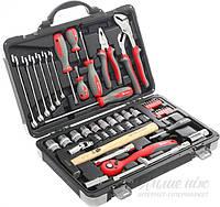 Набор ручного инструмента Matrix  PROFESSIONAL   58 пр. 135519