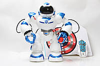 Интерактивный Робот Airbot Штурмовик