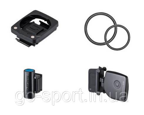 Велокомпьютер Sigma Sport BC 16.16STS Беспроводной