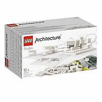LEGO Architecture Студия (21050)