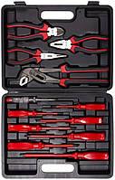 Набор ручного инструмента E.next 12 пр t009011