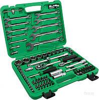 Набор ручного инструмента Toptul GCAI8201