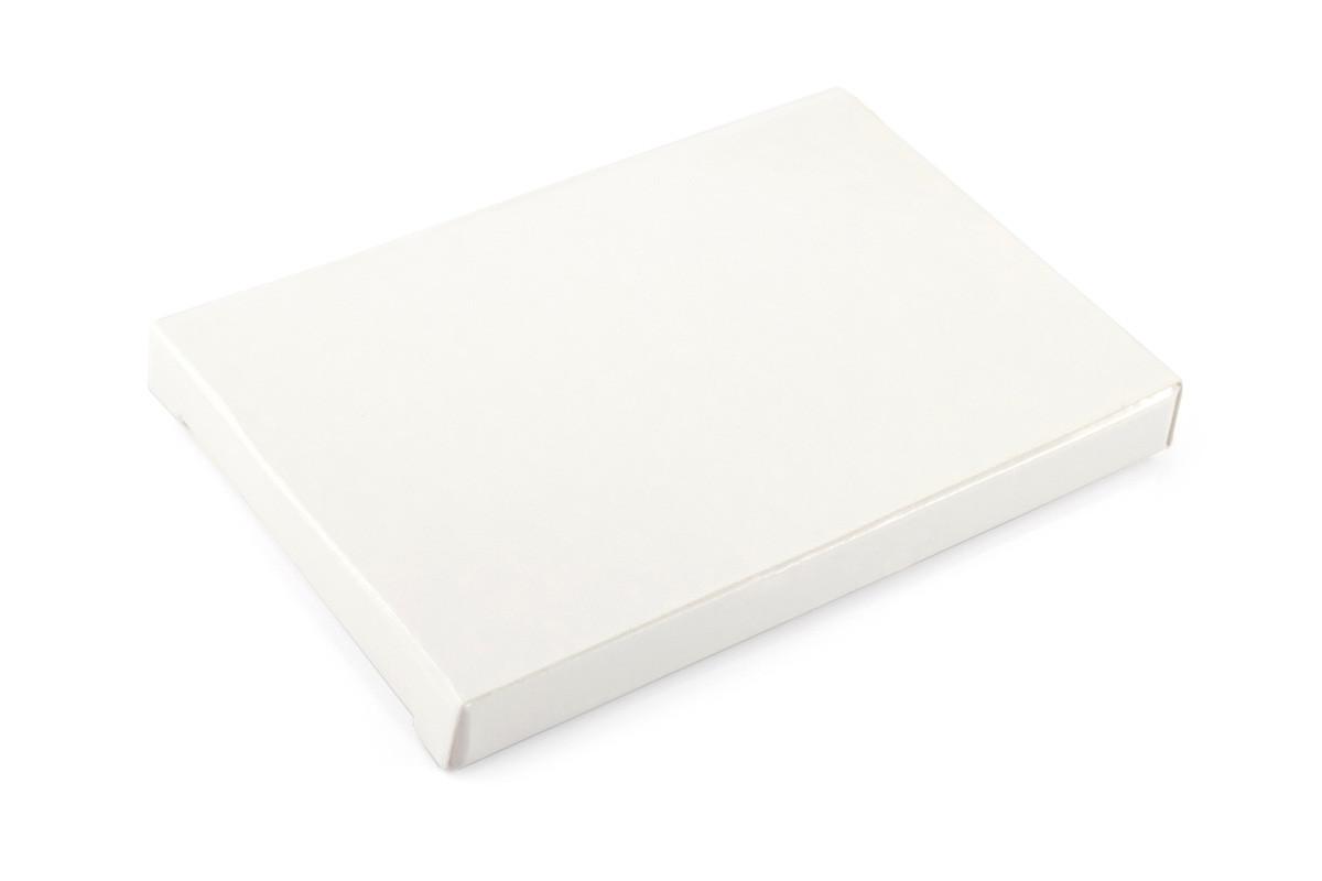 Картонная упаковка для флеш credit card