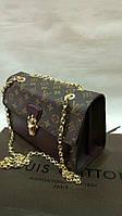 Lovis Vuitton женская сумка чемоданчик