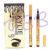 Подводка для глаз Kylie Cosmetics Gold eyeliner pencil