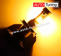PHILIPS - Комплект двухцветного ксенонового света, светодиодный ксенон W/Y 4000 Lm, 12-24V, 25W, Led Xenon, H4