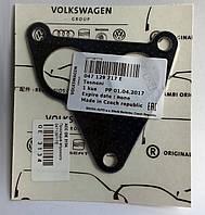 Прокладка впускного коллектора  VW, Skoda, Audi, Seat (VAG 047129717E)